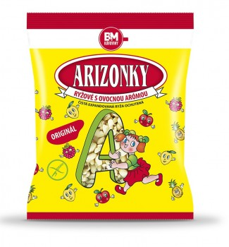 Arizons with fruity aroma