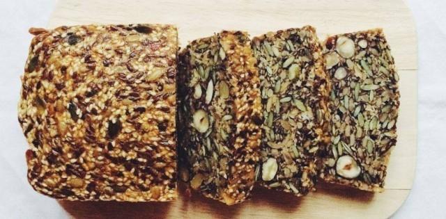 Chlieb bez pšeničnej múky